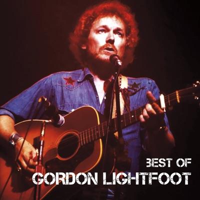 Best Of - Gordon Lightfoot