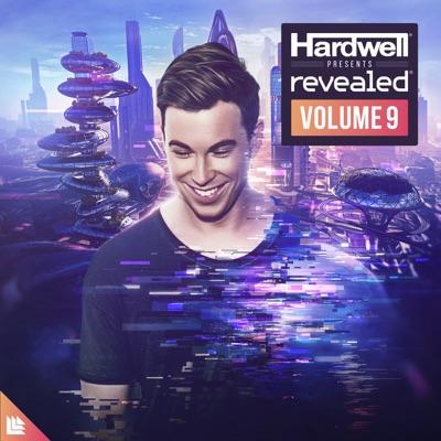 Hardwell Presents Revealed, Vol. 9 - Hardwell