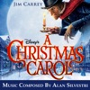 A Christmas Carol Motion Picture Soundtrack