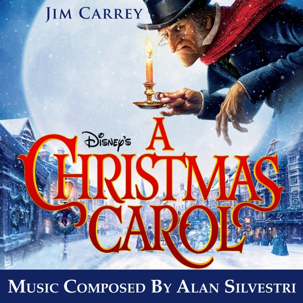 A Christmas Carol (Motion Picture Soundtrack)