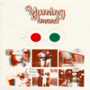 Yumi Arai - Yuming Brand artwork