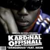 Dangerous feat Akon Single