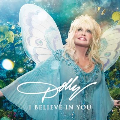I Believe in You - Dolly Parton album