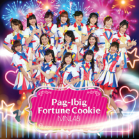 Download Mp3 MNL48 - Pag-Ibig Fortune Cookie - EP