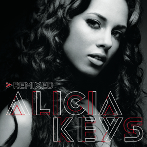 Alicia Keys - Teenage Love Affair (Wideboys Miami Club Mix)