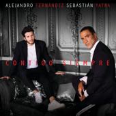Contigo Siempre - Alejandro Fernández & Sebastián Yatra