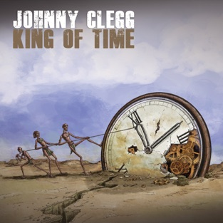 King of Time – Johnny Clegg