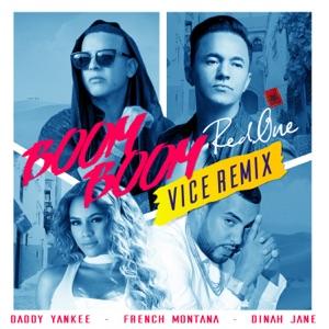 Boom Boom (Vice Remix) - Single Mp3 Download