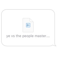 Ye vs. the People (starring T.I. as the People) - Single Mp3 Download