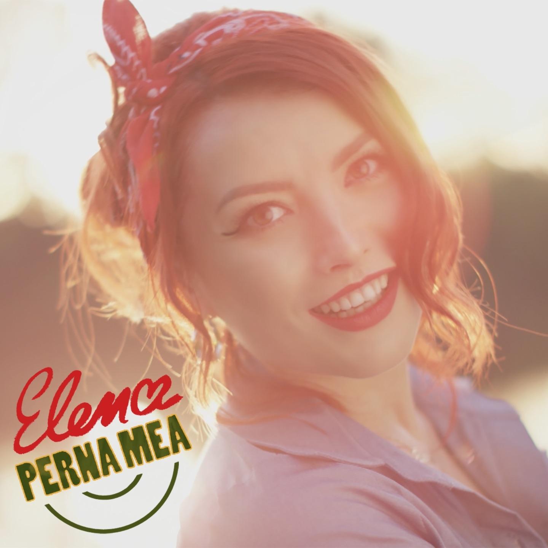 Perna Mea - Single