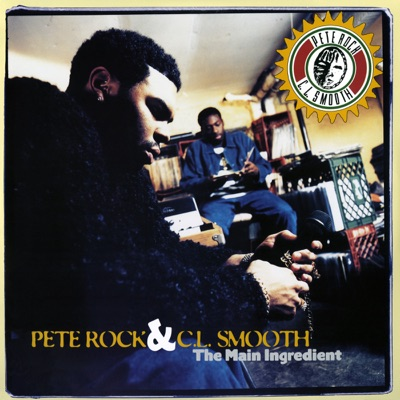 PETE ROCK, CL SMOOTH