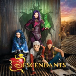 View album Descendants (Original TV Movie Soundtrack)