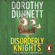 Dorothy Dunnett - The Disorderly Knights