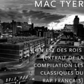 on est des rois (extrait de la compilation les classiques du rap français) - Single