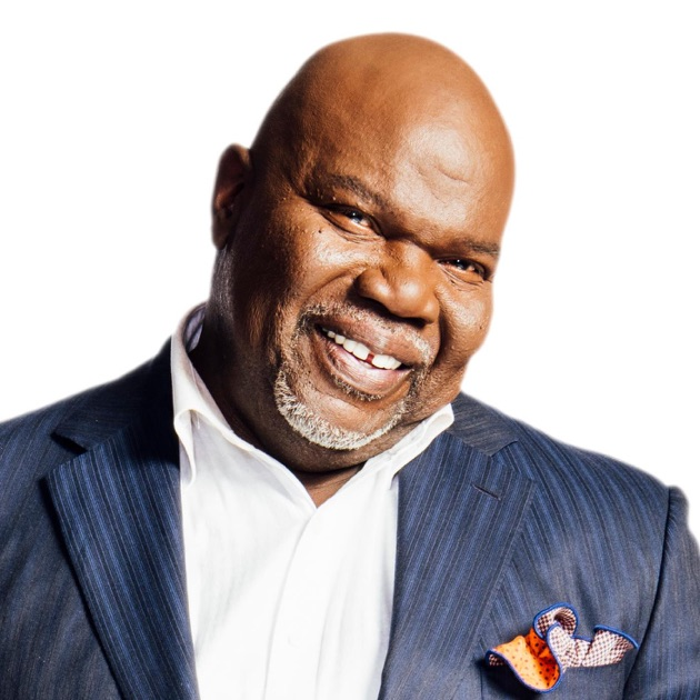 Light Source T D Jakes Potter S House – Daily Motivational Quotes