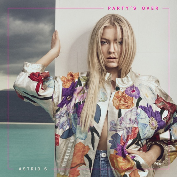 Party's Over - Single
