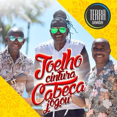 Joelho Cintura Cabeça e Jogou (Versão Carnaval) - Single - Terra Samba