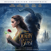 Beauty And The Beast Ariana Grande & John Legend - Ariana Grande & John Legend