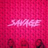 Bahari - Savage artwork