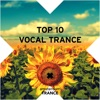 Top 10 Vocal Trance