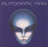 Automatic Man - My Pearl