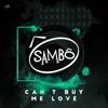 Can't Buy Me Love - Single, Sambô