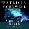 Cause of Death: Kay Scarpetta Series, Book 7 AudioBook Download
