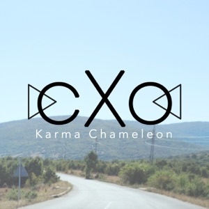 cXo - Karma Chameleon - Line Dance Music