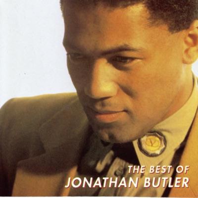 The Best Of - Jonathan Butler