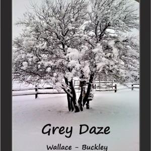 Wallace-Buckley - Color Me Blue