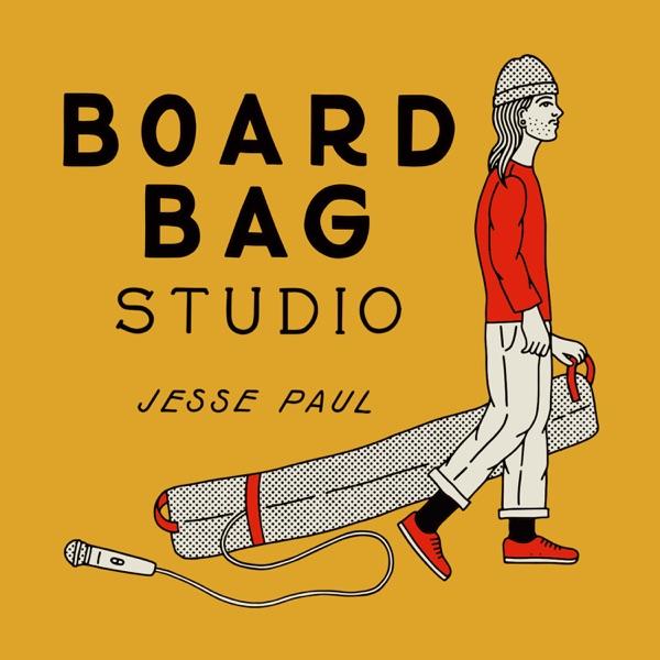 Board Bag Studio