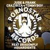Aguardiente Jude Frank Remix Single feat DragonFly Single