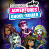 Adventures of the Ghoul Squad - Monster High