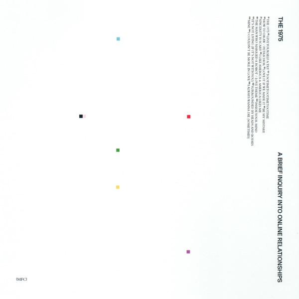 The 1975 – A Brief Inquiry Into Online Relationships (2018)