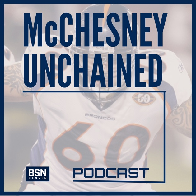 Bsn Denver Sports: BSN Denver By McChesney Unchained