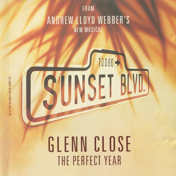 Image result for sunset boulevard musical