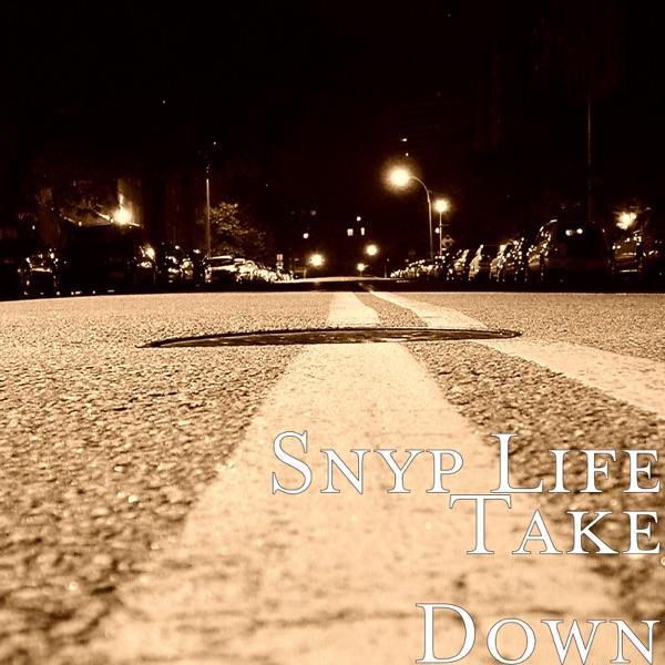 Take Down (feat. Smoke DZA) - Single