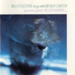 Billy Eckstine & Benny Carter - Here's That Rainy Day