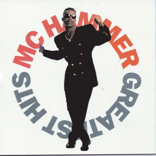 MC Hammer mit U Can't Touch This