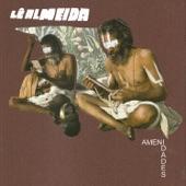 Lê Almeida - Natural Dos Encontros