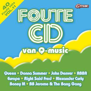 Various Artists - De Foute CD 11