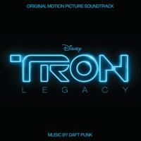 Daft Punk - TRON: Legacy (Original Motion Picture Soundtrack) artwork
