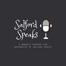 Salford Speaks: Professor Helen Marshall on BBC Radio 4 on