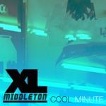 Cool Minute (feat. Moniquea) - Single
