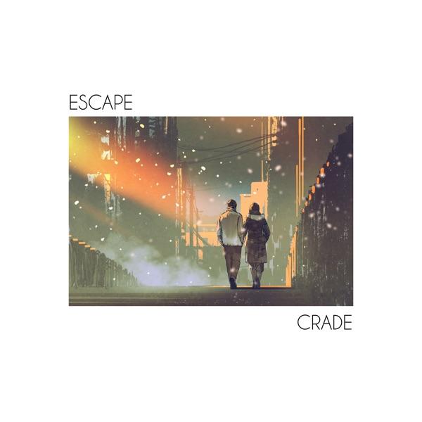 Crade mit Escape