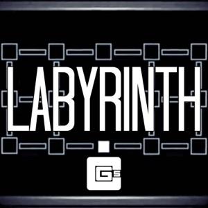 CG5 - Labyrinth feat. Caleb Hyles, Dagames, Fandroid, Chi Chi & Dawko