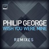 Wish You Were Mine (Mandal & Forbes Remix) artwork