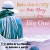 Big One (feat. Nicki Minaj & Gravy) [Remixes] - Single, Stephen Oaks & CRZY