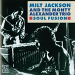 Milt Jackson & The Monty Alexander Trio - Parking Lot Blues
