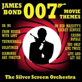 The Silver Screen Orchestra - Casino Royale